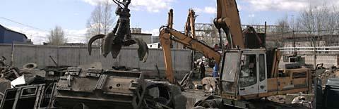Прием металлолома в санкт-петербурге в купчино пункты приема черного металла в Красногорск